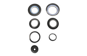 CUBE HEADSET MTB 1 1/2 - 1 1/2 INCL. SPACER