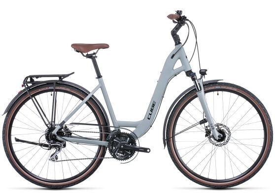 CUBE TOURING PRO EE 2022
