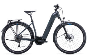 CUBE TOURING HYBRID ONE 400 EE 2022
