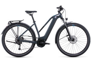 CUBE TOURING HYBRID ONE 500 TRAP. 2022